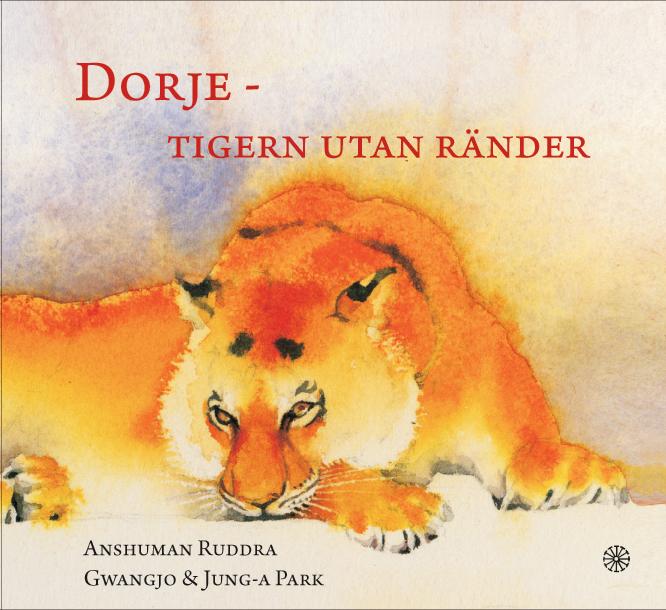 Dorje – tigern utan ränder