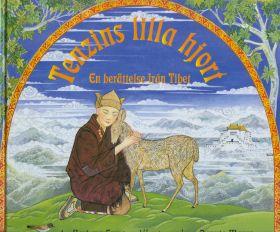 Tenzins lilla hjort – En berättelse från Tibet
