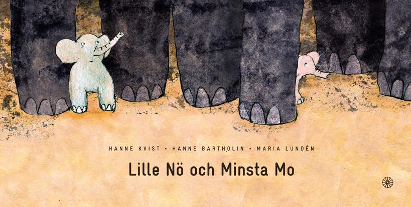Lille Nö och Minsta Mo
